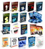 11 LinkWheel and Web 2.0 package ebooks, videos with plr-mrr