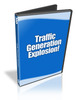 Traffic Generation Explosion  Video Series 52 part PLR