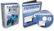 FB Ad Explosions MRR and FB Pro MRR