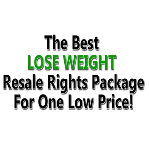 Product picture 95+ Traffic Pulling, HQ WEIGHTLOSS Products PLR-MRR-RR
