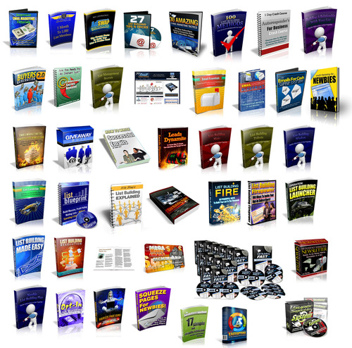 Product picture 43 Best High Quality Email Marketing Products mrr-plr
