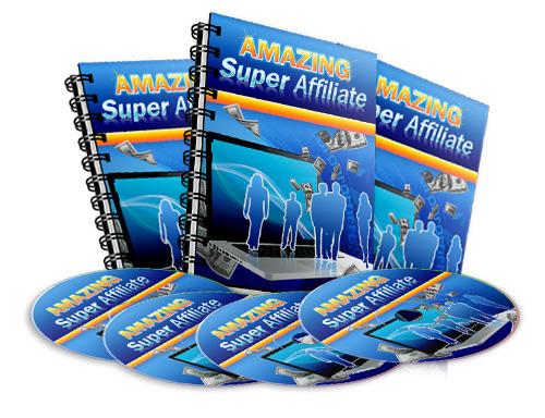 Product picture Amazing Super Affiliate Amazon Micro Niches Videos RR